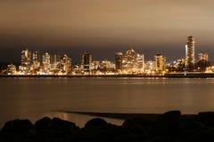 być niesamowita nadbrzeża Zdjęcia Royalty Free