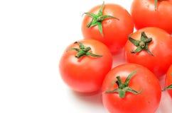 być obramowane zdjęcie pomidory pionowe Obraz Royalty Free