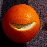 Być pozytywny fotografia stock