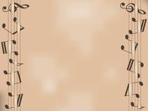 było tła można różne muzyczne ilustracyjni używane do celów Zdjęcie Royalty Free
