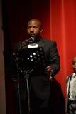 BYA награждает 2014 (достижения темнокожего молодого человека) в Лондоне стоковые изображения