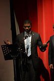 BYA Awards 2014 (Black Youth Achievements) in London Stock Images