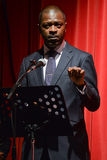 BYA Awards 2014 (Black Youth Achievements) in London Royalty Free Stock Photo
