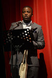BYA Awards 2014 (Black Youth Achievements) in London Stock Photography