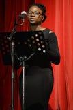 BYA Awards 2014 (Black Youth Achievements) in London Stock Image