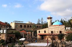 Byblos Stock Images