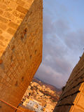 Byblos Castle Beirut, Lebanon. Royalty Free Stock Images