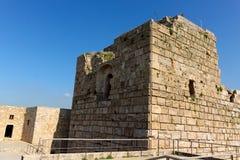 Byblos Castle, Lebanon Stock Image