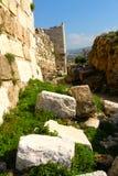 Byblos Castle, Lebanon Stock Photos