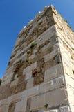 Byblos Castle, Lebanon Stock Images