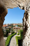 Byblos, der Libanon Stockfotografie
