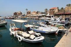 Byblos, Lebanon Royalty Free Stock Photo