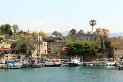 Byblos, Lebanon Royalty Free Stock Photos