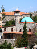 Byblos Mosque, Lebanon Royalty Free Stock Images