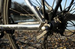 Bycicle 003 Stock Photo