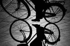 Bycicle Stock Photos