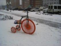 Bycicle Στοκ εικόνες με δικαίωμα ελεύθερης χρήσης