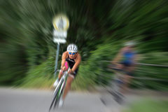 Bycicle Royalty Free Stock Image