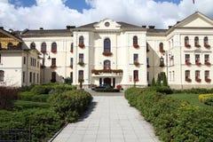 Bydgoszcz fotografia de stock