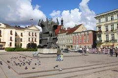 Bydgoszcz Stock Photo