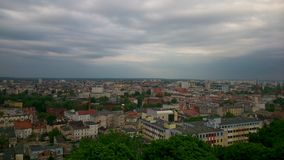 Bydgoszcz Foto de Stock