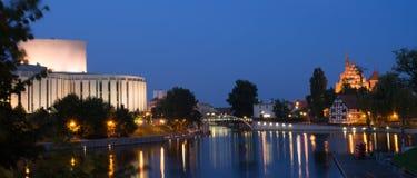 Bydgoszcz Στοκ εικόνες με δικαίωμα ελεύθερης χρήσης