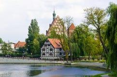 Bydgoszcz Stock Photos
