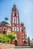 Bydgoszcz. Royalty Free Stock Photography