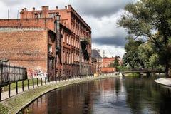 bydgoszcz Poland Zdjęcie Royalty Free