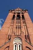 Bydgoszcz, Poland Stock Photos