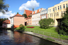 Bydgoszcz, Poland Stock Photography