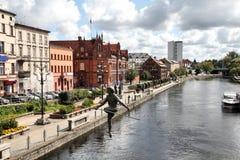 Bydgoszcz, Poland Royalty Free Stock Image