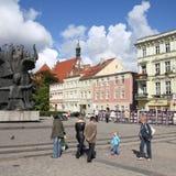 bydgoszcz Poland Obrazy Royalty Free