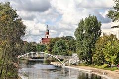 Bydgoszcz Royalty Free Stock Image