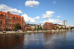 Bydgoszcz Royalty Free Stock Images