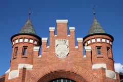 Bydgoszcz, Polen Royalty-vrije Stock Afbeeldingen