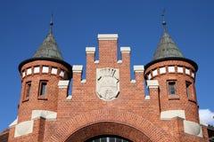 Bydgoszcz, Pologne Images libres de droits