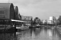 Bydgoszcz Royalty Free Stock Photo
