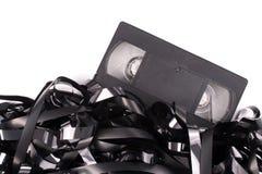Bye tape Stock Image