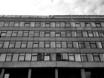 Byggande fotografering för bildbyråer