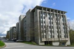 byggande betong Arkivbilder