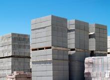 byggande för 12 block Royaltyfri Foto