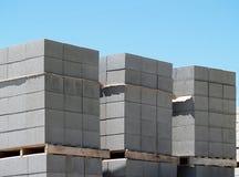 byggande för 13 block Royaltyfri Bild