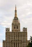 byggande hög stigning russia Arkivfoton