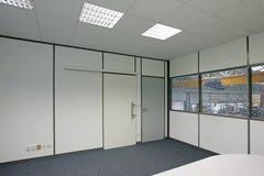 byggande inre kontor Arkivbild