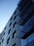 byggande kontor 7 Arkivbild