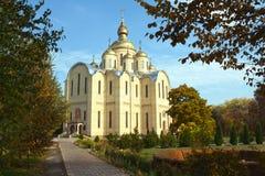 byggande kyrka 3 royaltyfria bilder