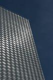 byggande moderna vilnius Arkivbild