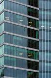 byggande modernt kontor arkivfoton