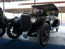 1923 byggde Fiat Studebaker Arkivbild